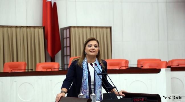 Köksal: Uygur Türklerinin yaşadığı drama neden sessiz kalıyorsunuz?