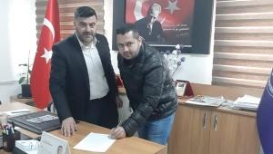 MELİH TURİZM SEYHAT ACENTASI İLE MUHTARLAR PROTOKOL İMZALADI..