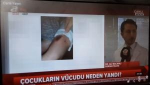 ULUSAL BASIN GENİŞ YER VERDİ..!!