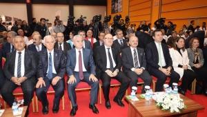 Vali Mustafa Tutulmaz 2. Eskişehir Gıda Fuarı'nın Açılışına Katıldı