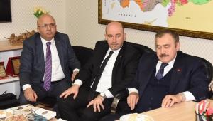 Eroğlu'ndan işadamlarının talebine jet çözüm