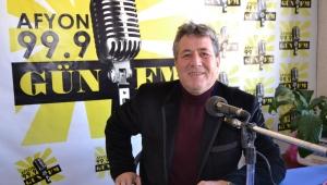 GÜN FM'den 13 Şubat'a özel yayın