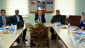İl Hayat Boyu Öğrenme Komisyon Toplantısı Yapıldı
