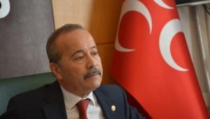 Milletvekili Taytak başkanları Ankara'da ağırladı..