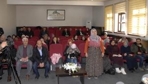 Şubat Ayı Halk Toplantısı Yapıldı