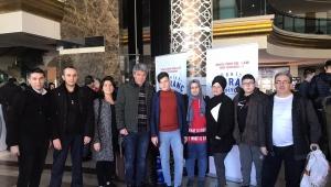 Türkiye Görme Engelliler Satranç Şampiyonası düzenlendi