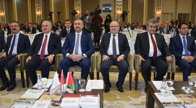 Yargıtay Cumhuriyet Başsavcılığı 2019 Yılı Değerlendirme Toplantısı Yapıldı