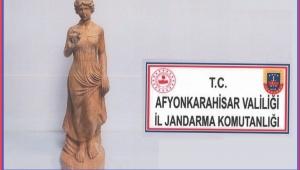 YERALTI HIRSIZLARINI JANDARMA YAKALADI..!!