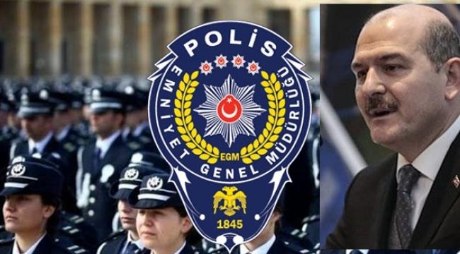 20 Polis Memuruna Koronavirüs tanısı..