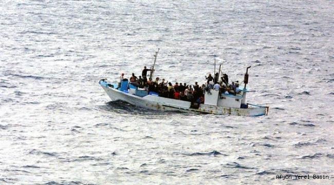 Bakan Soylu: Mültecilerimizi geri gönderme merkezlerine aldık