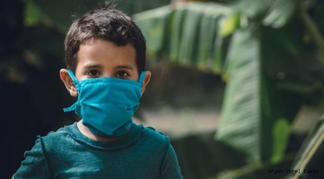 Çocuklarda corona virüsü neden nadir görülüyor