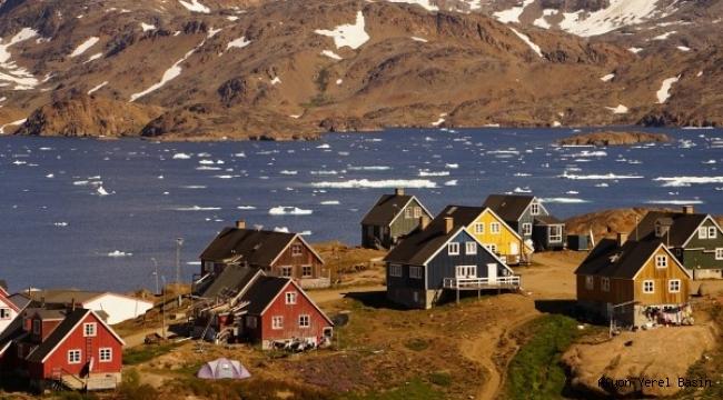 Grönland'tan alkollü içeceklerin satış ve kullanma yasağı