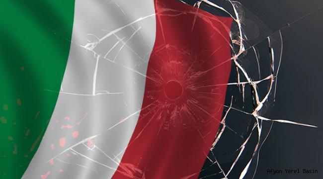 İtalya Mafya Liderliğinde Yağma Hareketinden Endişeli