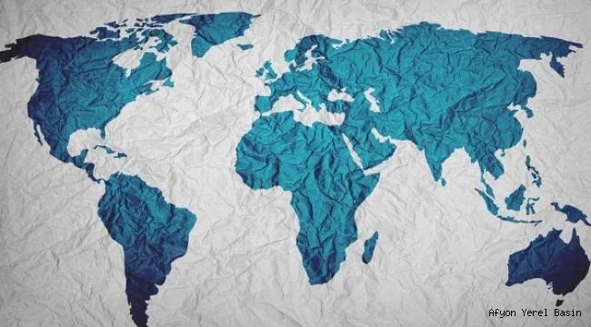 Küresel borsalar çöktü..!!