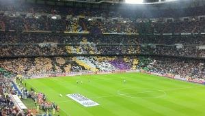 Real Madrid Stadyumu tıbbi depo olarak kullanılıcak
