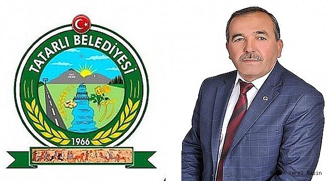 Tatarlı Belediye Başkanı Şuayyup Çiçek 14 Mart Tıp Bayramını Kutladı