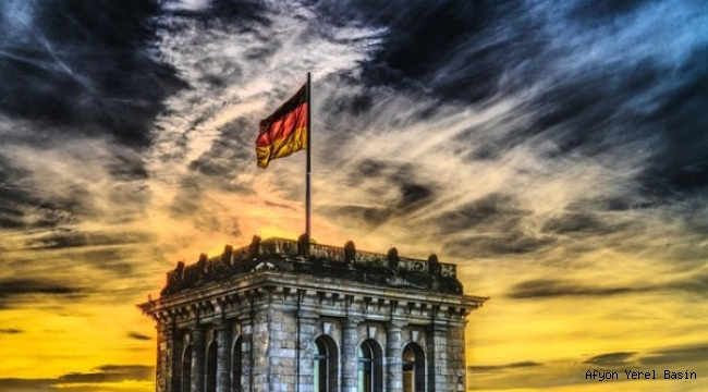 Almanya'da Salgının Yayılması 'Kontrol Edilebilir' Durumda