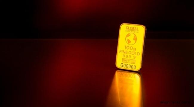 Altın 1.700 doların üzerinde tutunuyor