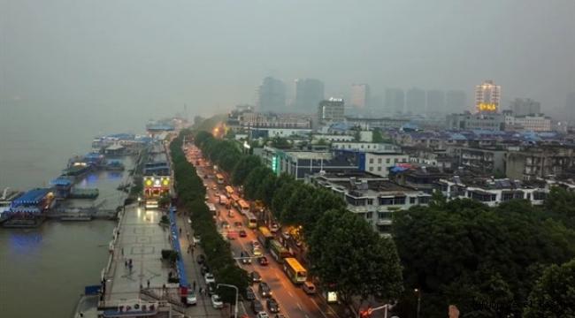 Çin Wuhan'daki ölü sayısını güncelledi