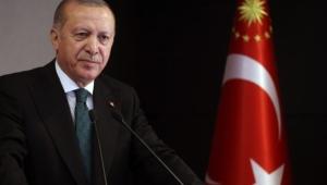 Cumhurbaşkanı Erdoğan Çiftçi borçlarının ertelendiğini açıkladı