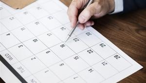 Haftalık piyasa takvimi 27 Nisan-1 Mayıs