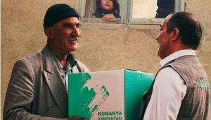 Hasene Sosyal Yardımlaşma Derneği 2020 yılı Ramazan Kampanyasına Hazırlanıyor