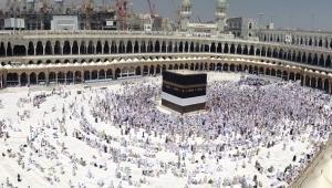 Mekke'de ilk ölüm vakası