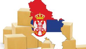 Sırbistan'dan Kosova'ya KOVİD-19 yardımı