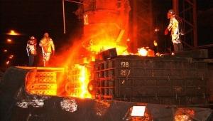 Türkiye imalat PMI verisi mart ayında 48,1 düzeyinde gerçekleşti