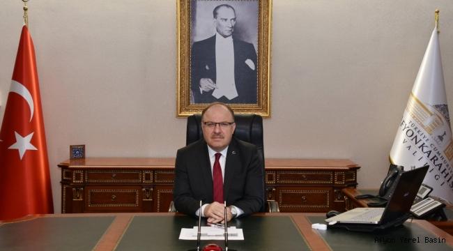 Tutulmaz'ın Anadolu Ajansı 100. Kuruluş Yıl Dönümü Kutlama Mesajı