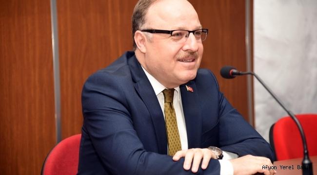 Vali Mustafa Tutulmaz'ın Polis Haftası Mesajı