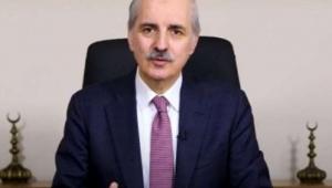 Akparti Genel Başkanvekili Kurtulmuş : Güven Türkiye, umutla yarınlara taşıyacak olan senin güvenindir
