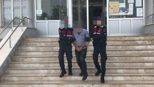 Aranan Şahıs Yakalandı