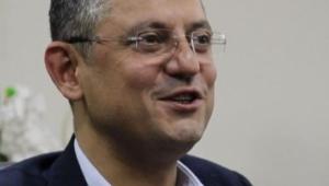 CHP Grup Başkanvekili Özgür Özel : Cumhuriyet Halk Partisinin Grup Başkanvekili Korkmaz