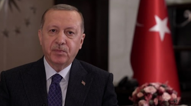 """""""Türkiye'nin gücünü, zenginliğini, refahını çok daha yükseklere taşıyacağız"""""""