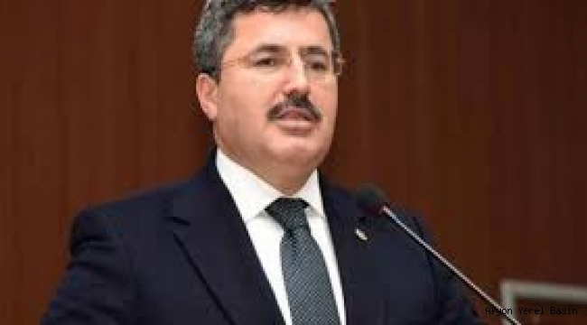 Milletvekili Ali Özkaya'nın Kabotaj Bayramı mesajı