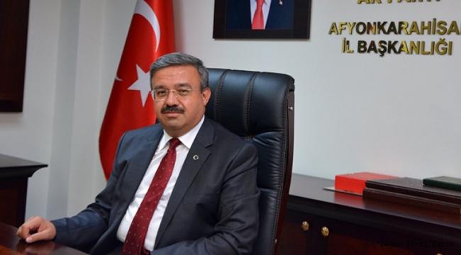 Milletvekili İbrahim Yurdunuseven'in Denizcilik ve Kabotaj Bayramı Mesajı
