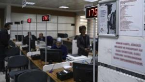 Sınavlar için Nüfus Müdürlükleri açık olacak