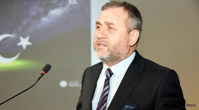 AFYONKARAHİSAR AKÜ PANELİ İSTİFASINI GETİRDİ..!!