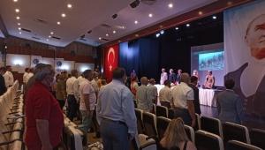 Başkan Ahmet ŞAHİN, Kıyı Ege Belediyeler Birliği Sağlık Komisyonuna Seçildi