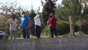 Başkan Bozkurt'tan Sosyal Konut Müjdesi
