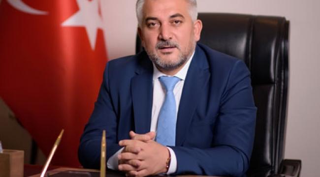 Başkan Erdal Karaman'dan Kurban Bayramı mesajı
