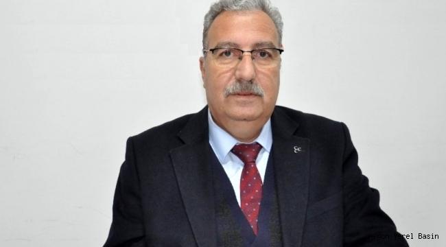 Başkan Kocacan'ın 15 Temmuz açıklaması