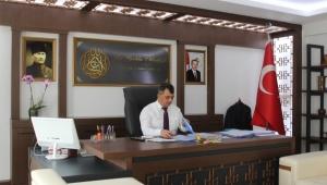 Başkan Koyuncu, gurbetçileri Emirdağ'a davet etti