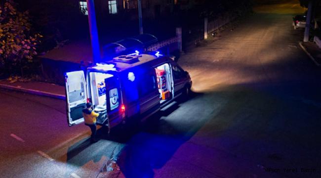Düğünü Sonlandırmaya Giden Polislere Saldırı