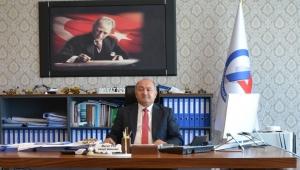 İl Özel İdaresi Genel Sekreteri Murat Toy'dan açıklama..