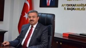 Milletvekili İbrahim Yurdunuseven'den açıklama