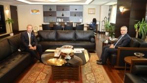 Milletvekili Taytak, yeni müze için destek istedi