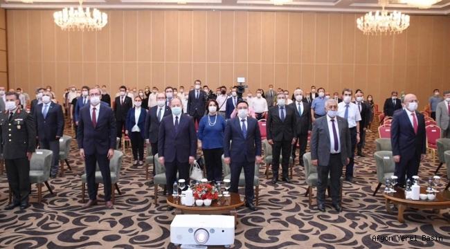 """""""Öncesi ve Sonrasıyla 15 Temmuz Darbe Girişimi ve Sağlık Sektörüne Yansımaları"""""""