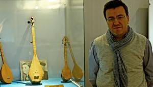 AKÜ Devlet Konservatuvarı, AKM Müzik Müzesi'nde Temsil Edilecek